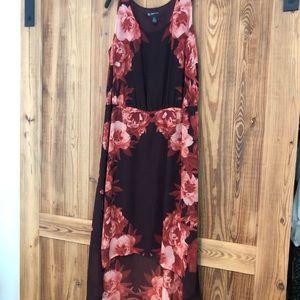Inc plus size beautiful dress